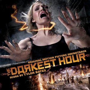 The Darkest Hour Soundtrack List - Tracklist