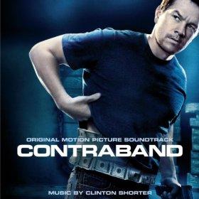 Contraband Soundtrack