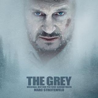 The Grey Soundtrack List