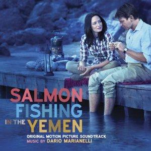 Salmon Fishing in the Yemen Soundtrack