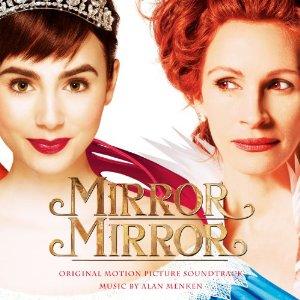 Mirror Mirror Soundtrack List