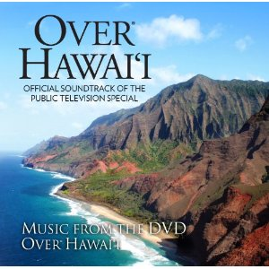 Over Hawaii Soundtrack List