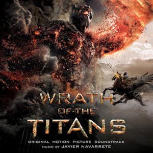 Wrath Of The Titans Soundtrack List