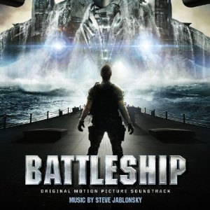 Battleship Soundtrack List