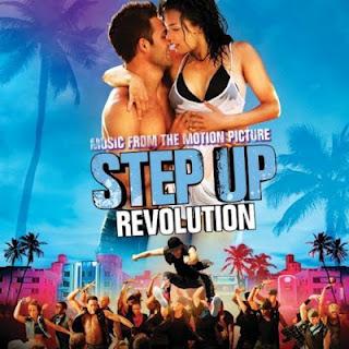 Step Up 4 Movie (2012) - omplete Soundtr