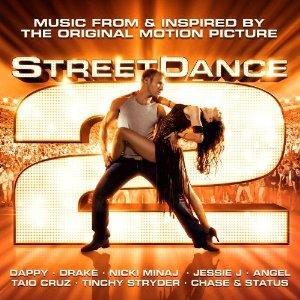 Street Dance 2 Soundtrack List