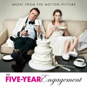 The Five-Year Engagement Soundtrack List