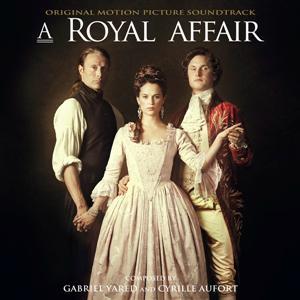 A Royal Affair Soundtrack List