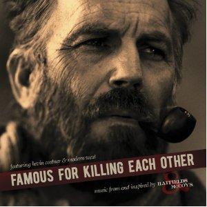 Hatfields & McCoys Soundtrack List