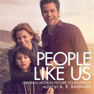 People Like Us Soundtrack List