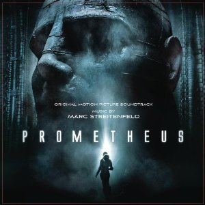 Prometheus Soundtrack List