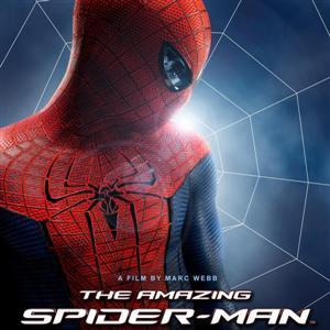 The Amazing Spider-Man Soundtrack List