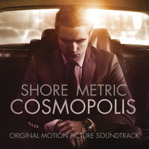 Cosmopolis Soundtrack List