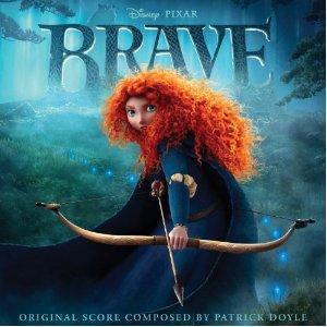 Brave Soundtrack List