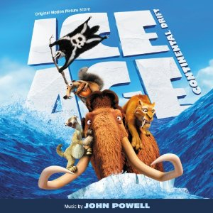 Ice Age: Continental Drift Soundtrack List