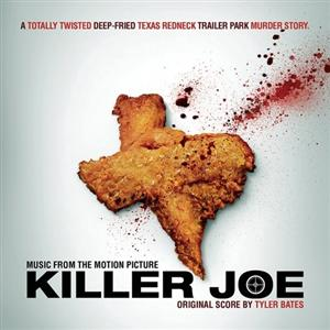 Killer Joe Soundtrack List