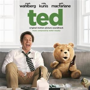 Ted Soundtrack List