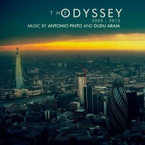 The Odyssey Soundtrack List