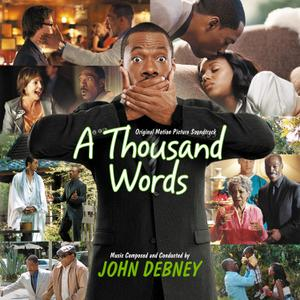 A Thousand Words Soundtrack List