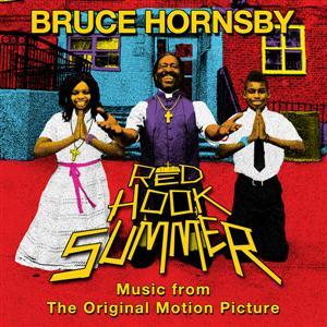 Red Hook Summer Soundtrack List