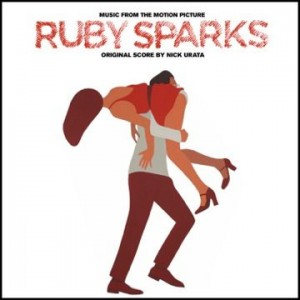 Ruby Sparks Soundtrack List