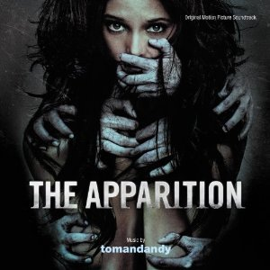 The Apparition Soundtrack List