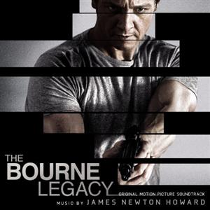 The Bourne Legacy Soundtrack List