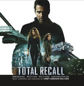 Total Recall Soundtrack List