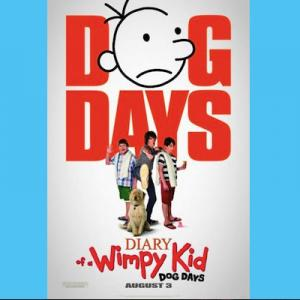 Diary Of A Wimpy Kid Song Scene