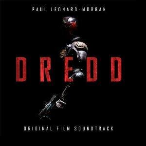 Dredd 3D Soundtrack List