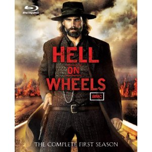 Hell on Wheels Soundtrack List