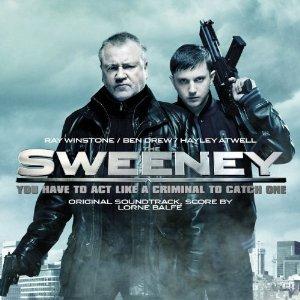 The Sweeney Soundtrack List