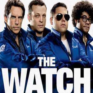 The Watch Soundtrack List