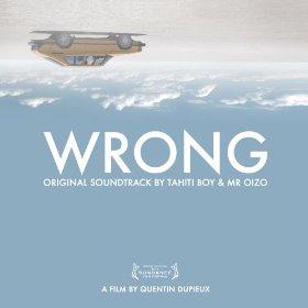 Wrong Soundtrack List
