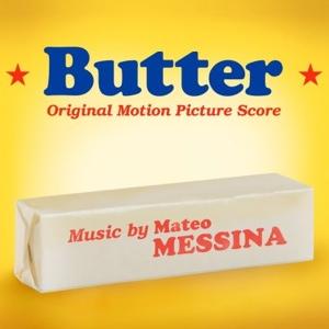 Butter Soundtrack List