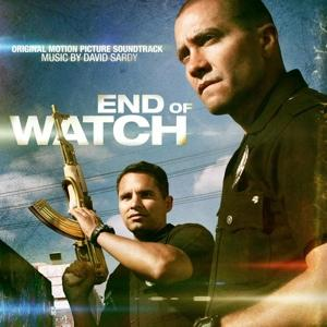 End of Watch Soundtrack List