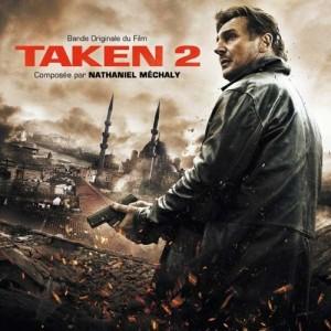 Taken 2 Movie (2012) - Taken 2