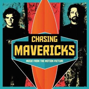 Chasing Mavericks Soundtrack List