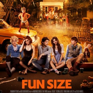 Fun Size Soundtrack List