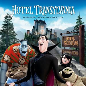 Hotel Transylvania Soundtrack List
