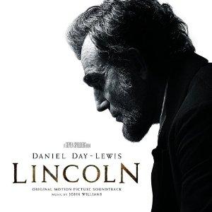 Lincoln Soundtrack List