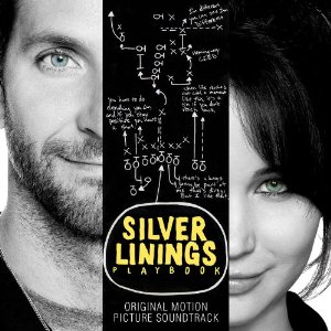 Silver Linings Playbook Soundtrack List