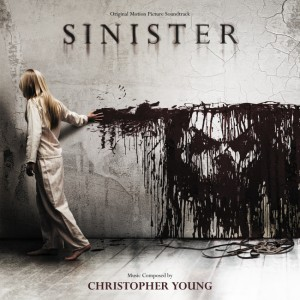 Sinister Soundtrack List