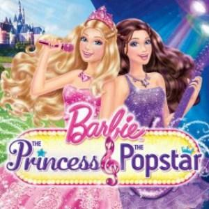 Barbie Princess & The Popstar Animation (2012) - Barbie Princess & The Popstar