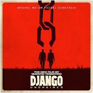 Django Unchained Soundtrack List