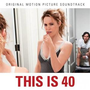 This Is 40 Movie (2012) - This Is 40