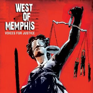 West of Memphis Soundtrack List