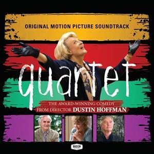 Quartet Soundtrack List