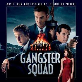 Gangster Squad Soundtrack List