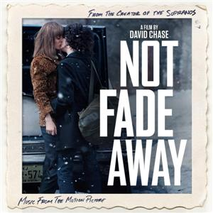 Not Fade Away Soundtrack List